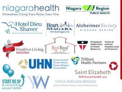 Examples of nursing community partners