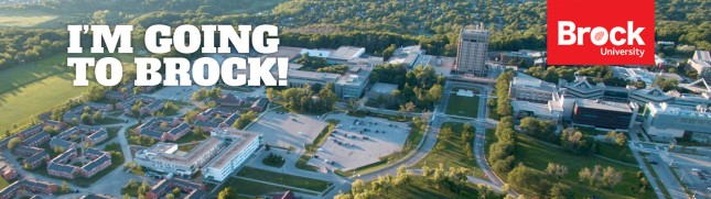 Brock campus cover photo