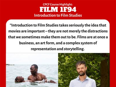 Film Course Highlights