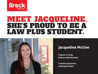 LawPlus Student Profile