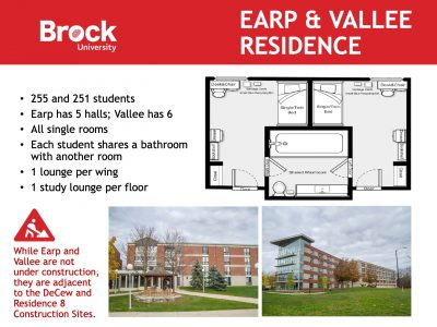 Residence Earp & Vallee Slide