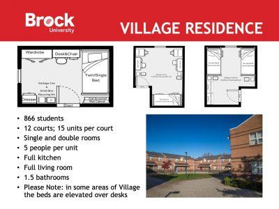 Residence Village Slide