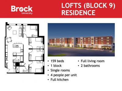 Residence Lofts Slide