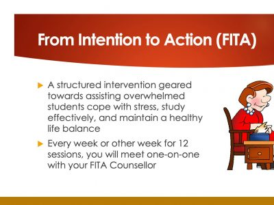 Information about FITA