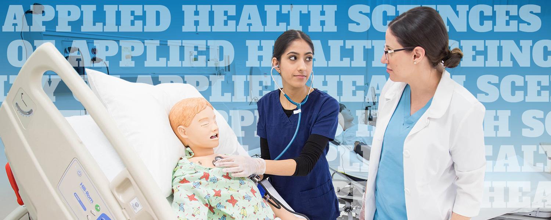 Applied Health Sciences