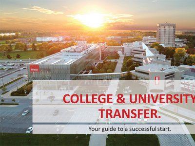 Transfer Slide