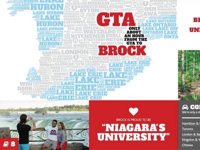 Transfer Brock Location Slide